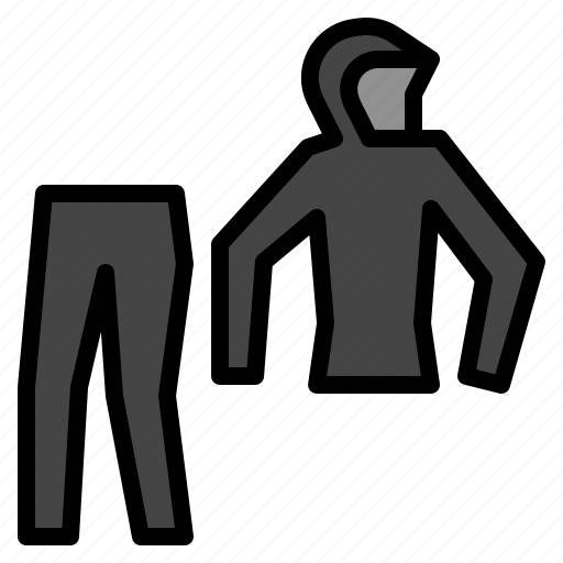 diving, suit icon