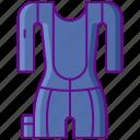drysuit, diving, gear, scuba