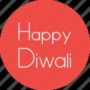 deepavali, diwali, festival, happydiwali, wish icon