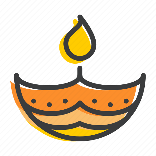 celebrate, deepam, deepavali, diwali, festival, lamp, light icon
