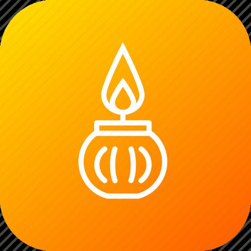 Celebration, decoration, diwali, diya, festival, indian, lamp icon - Download on Iconfinder
