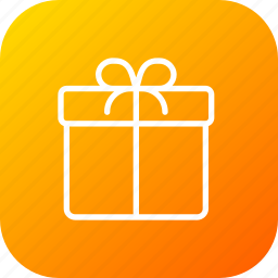 celebration, diwali, festival, gift, new, prize, year icon