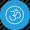 celebration, diwali, festival, om, rangoli, sticker
