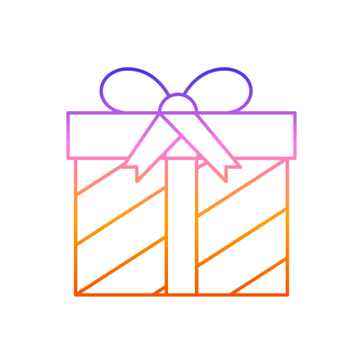 diwali, festival, gifts, lights icon