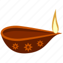 diwali, diwali diya, diwali lamp, diya, happy diwali, lamp, oil lamp icon