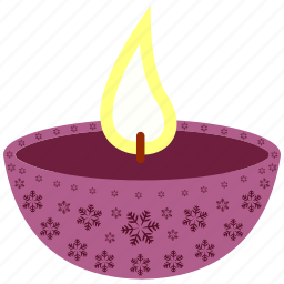 candle, diwali, diwali diya, diwali lamp, happy diwali, lamp, oil lamp, rangoli icon
