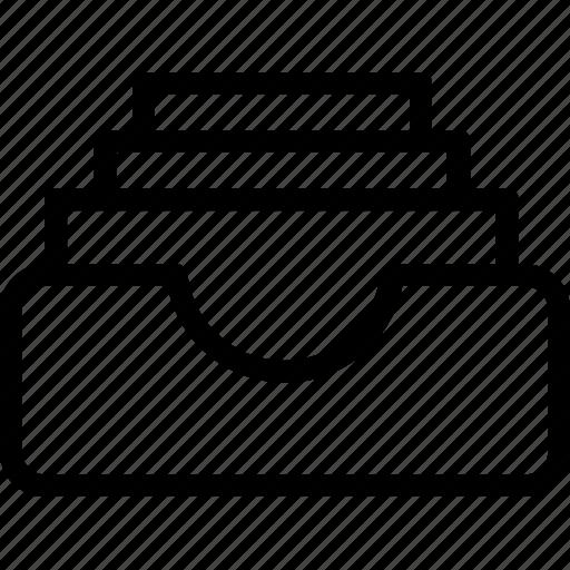 archives, files cabinet, files folder, files rack, folder icon