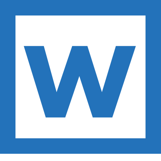 Word icon | Icon search engine