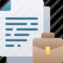 business, document, documentation, files, finances, note