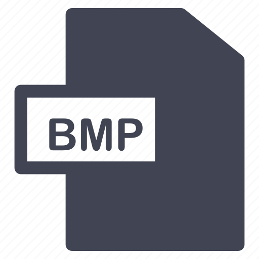bmp, document, documents, extension, file, format, paper icon