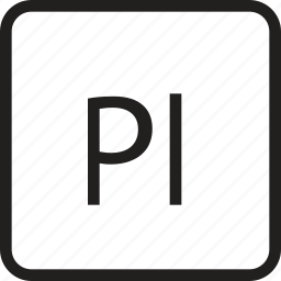 data, extension, file, language, perl, pl, programming icon