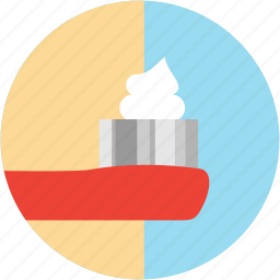 brush, good, health, hygiene, teeth, toothpaste icon