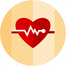 beat, good, heart, heartrate, rate icon