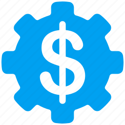 configuration, industry, money, options, payment, settings, tools icon
