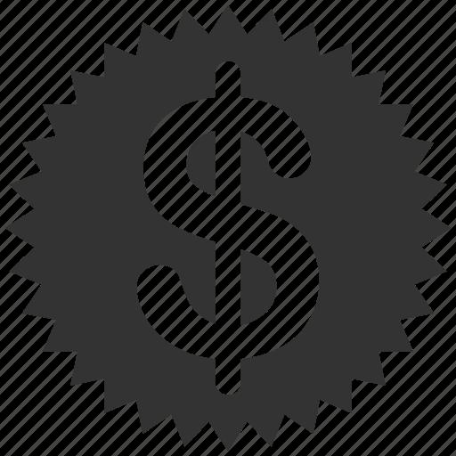 business, message, new, paper, sale, shop, web icon