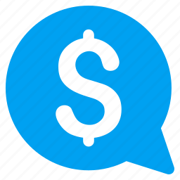 chat, communication, finance, financial, message, payment, sms icon