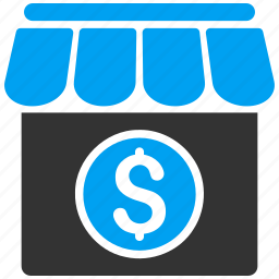 building, market, sale, shop, store, supermarket, trade icon