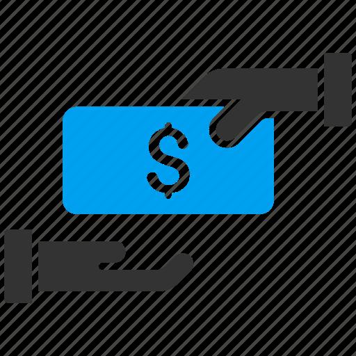 bribe, chargeback, money back, rebate, refund, revert transaction, rollback icon