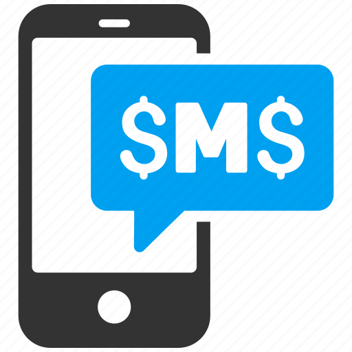 chat, communication, connection, phone, post, sms, text message icon