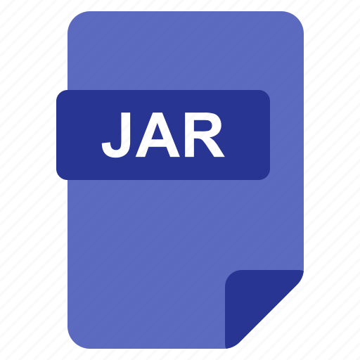 File, format, jar, type icon - Download on Iconfinder