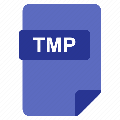 file, format, tmp, type icon