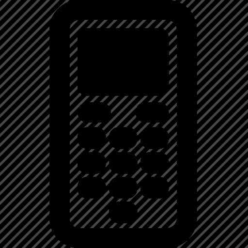 cellphone, cellular, phone icon