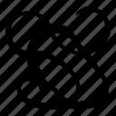 curve, doodles, pattern, scribble, script icon