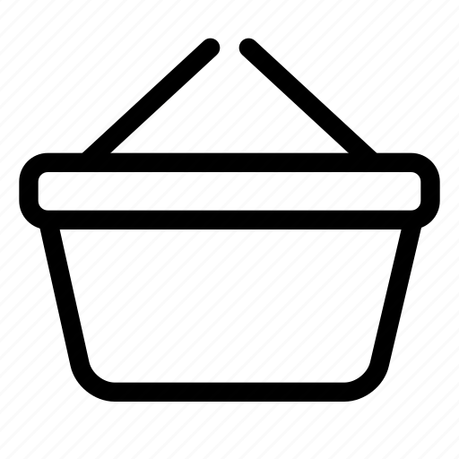 Basket, buy, market, shopping, store icon - Download on Iconfinder
