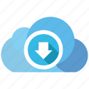 cloud, download, seo icons, seo pack, seo services, social media, web designer icon