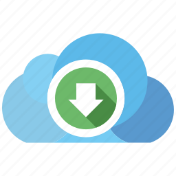 cloud, download, green, seo icons, seo services, social media, web designer icon