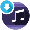 download, music, seo, seo pack, seo services, social media, web designer icon