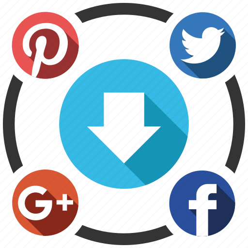 download, seo, seo pack, seo services, social, social media, web designer icon