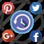 seo icons, seo pack, seo services, social, social media, update, web designer icon