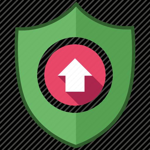 security, seo icons, seo pack, seo services, social media, upload, web designer icon