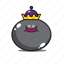 2, dragon quest, slime icon