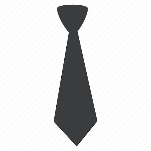 accessory, clothing, dress, formal, neck, tie, wear icon