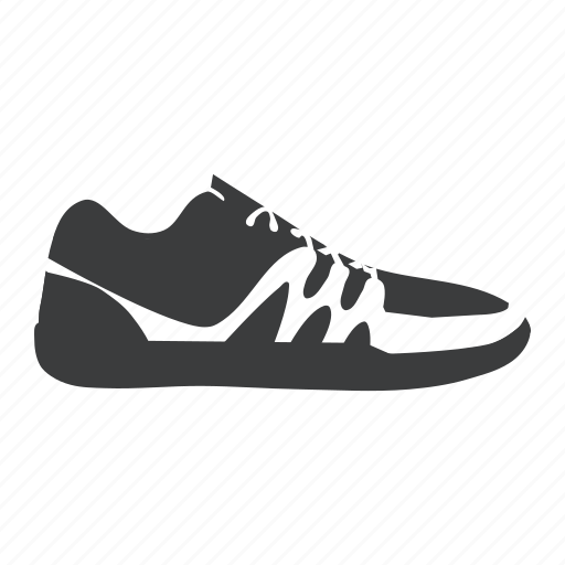 accessory, fitness, running, shoe, shoes, sports, wear icon