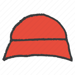 cap, clothing, dress, fashion, girl, style, wear icon
