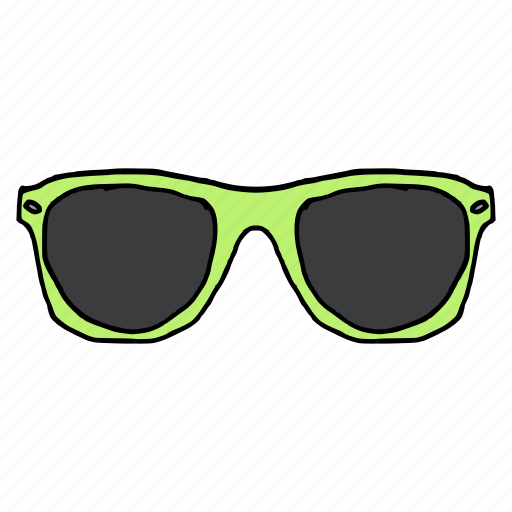accessory, coolers, eyecare, fashion, opticals, style, sunglasses icon