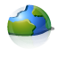 earth, browser, internet