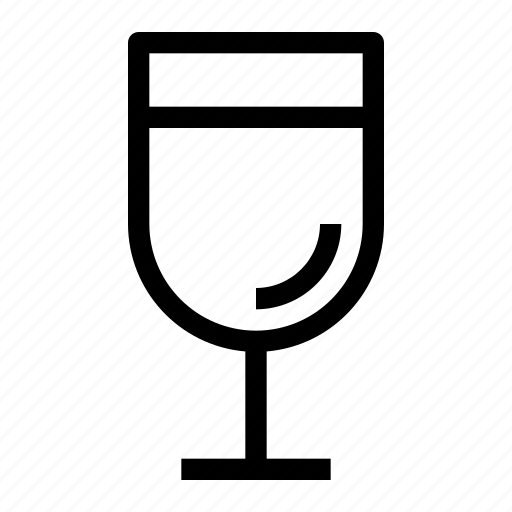 beverage, cocktail, cup, drink, glass icon