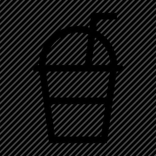 drink, milkshake, shake, smoothie icon
