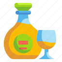 alcohol, beverage, brandy, drink, food, glass, pub