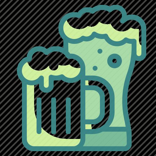 alcohol, beer, drink, food, mug, pint, pub icon
