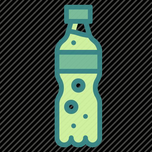beverage, bottle, cola, drink, food, soda, sugar icon