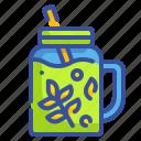 beverage, drink, food, glass, herbal, juice, vegetable