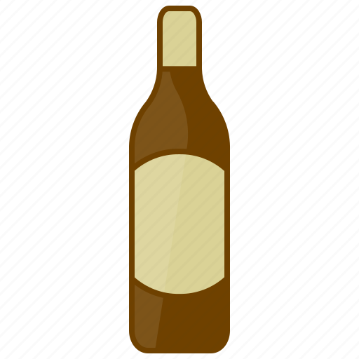 alcohol, beer, beverage, bottle, drink, freetime, fun icon