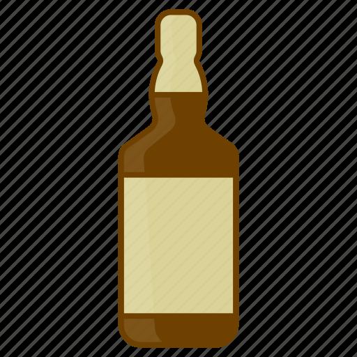 alcohol, beverage, bottle, celebration, drink, whisky icon
