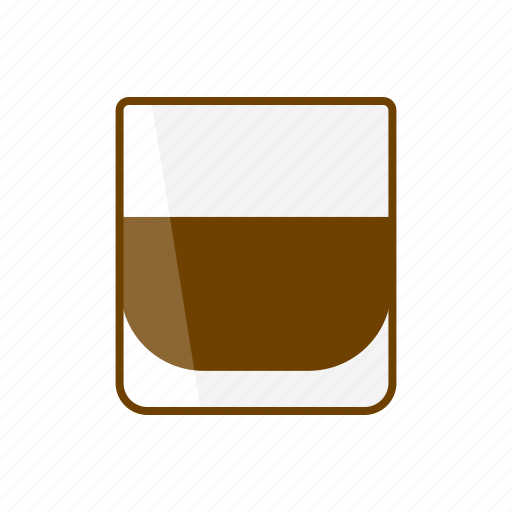 alcohol, beverage, celebration, drink, glass, whisky icon
