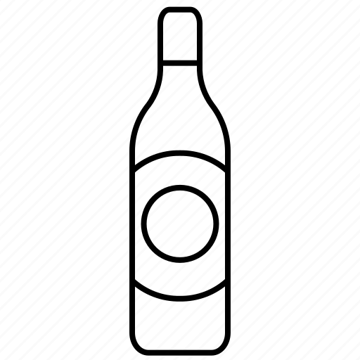 alcohol, beverage, bottle, cocktail, drink, party, rum icon